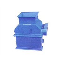 Dry Powder Magnetic Drum Separator (CXJ)