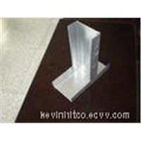Drywall System Galvanized Steel Profiles:Stud and Track