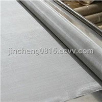 Dutch Stainless Steel Wire Cloth