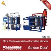EPS Box Forming Machine