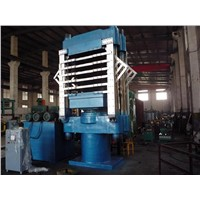 EVA Foaming Press Machine,PE EVA Sheet Molding Press Machine Made In China