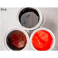 EVA Ink - Apply to EVA, RP, Shoes - Screen Print, Pad Print, Offset Print - Coating Pigment - QA