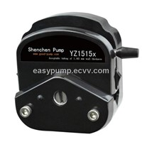 Easy Load Peristaltic Pump Head YZ1515x