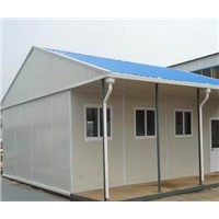 Economic Prefabricated House