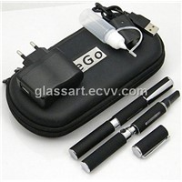 EGO-W Dual Travel Case Electronic Cigarette