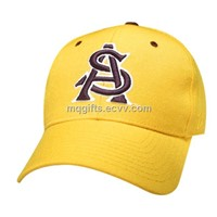 Embroidery Fashion Golf Cap Hat/Sports Cap and Hat/100% Cotton Cap and Hat