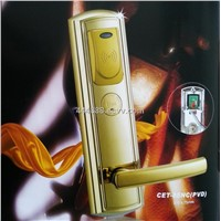 Energy saver Passed CE  ROHS intellegence hotel door lock