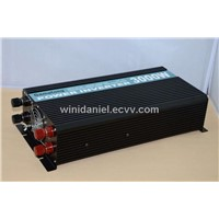 FOB price dc 12v ac 220v high power manufacturer directly produced 3000W solar power inverter