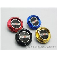 FOR RALLIART OIL CAP