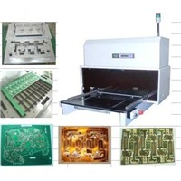 FPC/ PCB punch depaneling machine (China supplier) CWPL