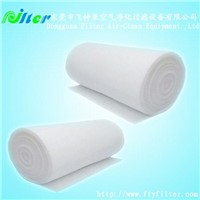 FTY-200 synrhetic fiber filter cotton