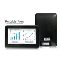 Feelworld 7inch USB powered monitor with touch screen