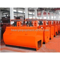 Flotation Separating Machine / Mining Flotation Machine / Copper Flotation Plant