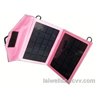 Foldable Solar Panel Charger (LW-SY100)