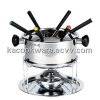 Fondue Set-Chocolate fondue set