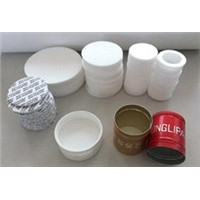 Food Grad PE Foam Sealing Sheet for bottle and cap liners/wads
