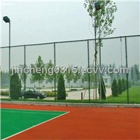 Football Court Fence (Factory With ISO9001:2008)