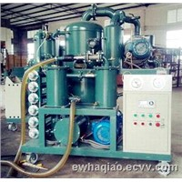 Fully-automatic Transformer Oil Purifier