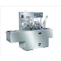 GBZ-130B Cellophane over-wrapping machine