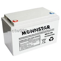 GEL Battery (12V100AH)