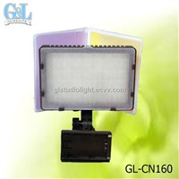GL-CN160 battery operated color changing led lights