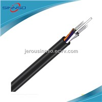 GYFTY Aerial or Duct Fiber Optic Cable