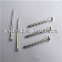 "Galvanized Concrete Steel Nail for Construction  (2-2/1"")"