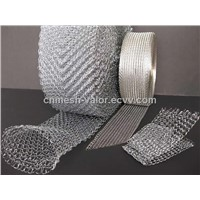 Galvanized Wire Gas Liquid Filter
