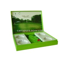 Gift boxes, packing box set, customized colors are welcome