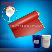 Good Price of Liquid Silicone Rubber for Screen Printing