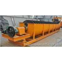 Granite / Gravel Washing Machine / Spiral Stone Washer Machine for Sale