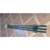 Green T Post (Anping Manufacturer)