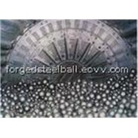 Grinding Steel Balls Reserved for Wet Ball Mill