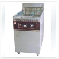 Guangzhou Sunmat High Quality Deep Fried Machine(industry,commercial)