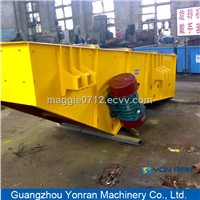 Guangzhou Yonran Stone Rock Vibrating Feeder Machine