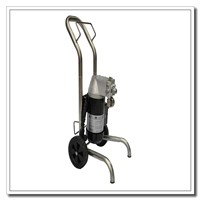 HB795 electric diaphragm airless paint sprayer machine