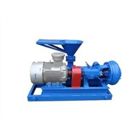 HHQ series mud mixer