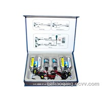 HID xenon kit single lamp , AC 35W big ballast