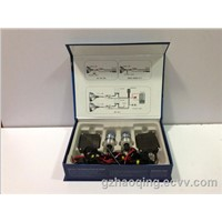 HID xenon kits, quick start ballast, single bulb 35W
