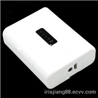 HOT SELL portable power bank for iphone4 for smartphone