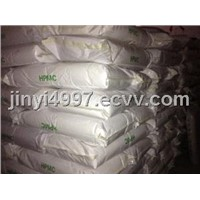 HPMC (Hydroxy propyl methyl cellulose)