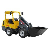 HW1230 Articulated Wheel Loader