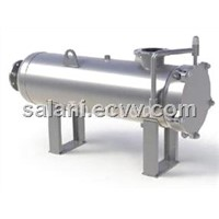 High Flow Filter Housing