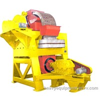 High Grade Magnetic Separator For Metal Recover from shanghai minggong