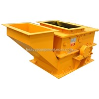 High Performance Ring Hammer Crusher With ISO9001:2000