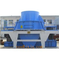 High Performance Sand Making Machine-- Vertical Shaft Impact Sand Making Machine