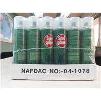 High Quality Aerosol Insecticide Spray