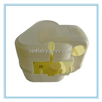 High Quality CNC Plastic Rapid Prototyping