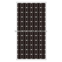 High Quality Solar Module 24v 200 watt Solar Panel