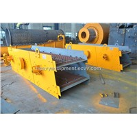 High Screening Efficiency Vibrating Screen